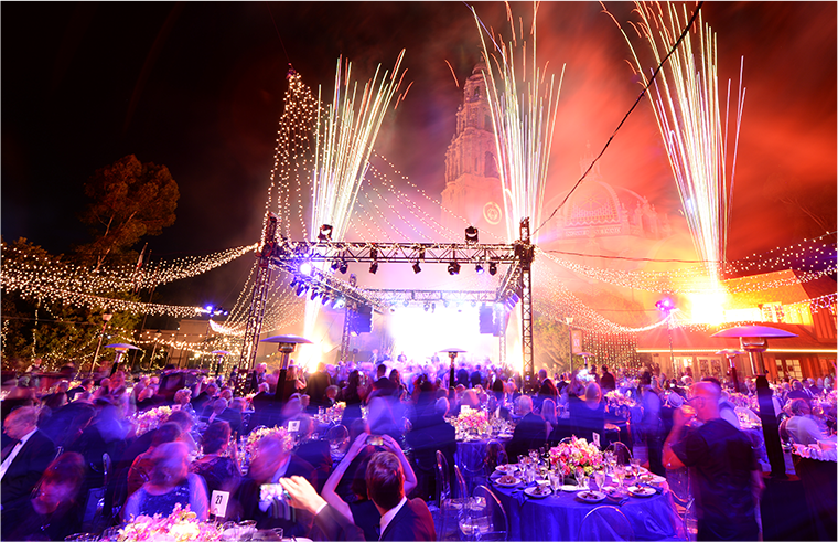 gala-event-with-lights+fireworks