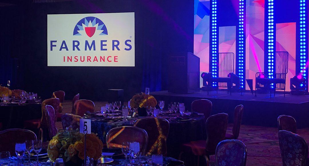 Farmer's Insurance Officers Meeting