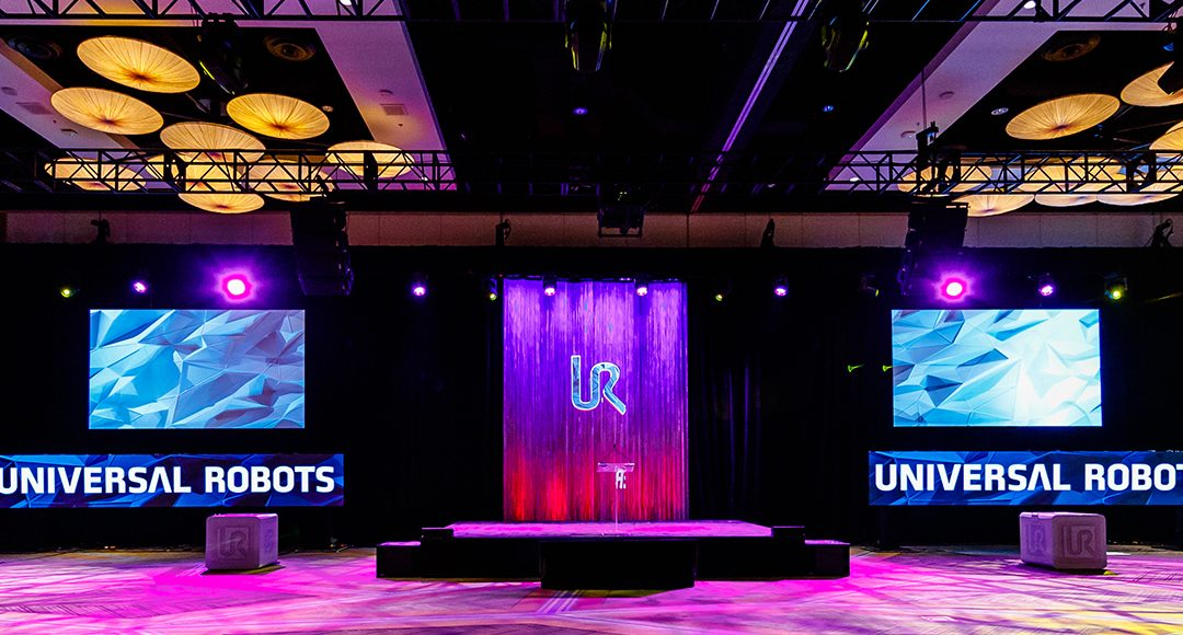 Universal Robots New Product Launch