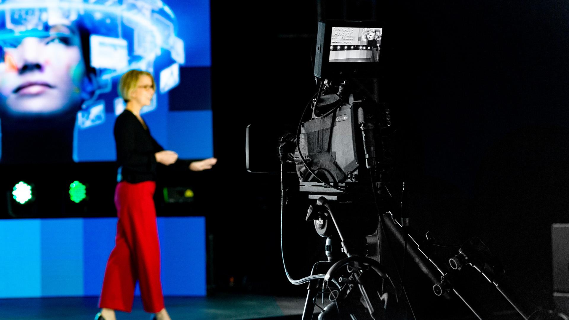 Video Recording Services